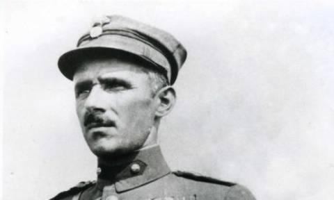 Σαν σήμερα το 1943 πέθανε ο ήρωας του Ελληνοϊταλικού πολέμου, Κωνσταντίνος Δαβάκης