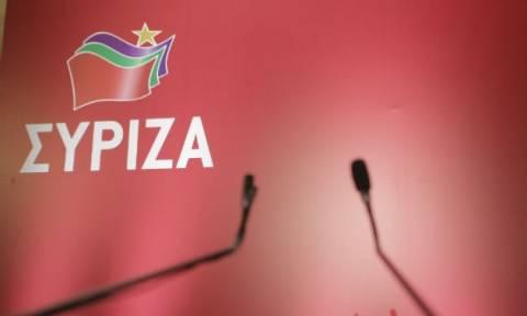 Κεντρική Επιτροπή ΣΥΡΙΖΑ: Υπερψηφίστηκε η εισήγηση της Πολιτικής Γραμματείας