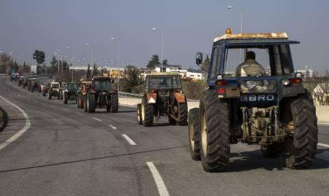 Μπλόκα αγροτών: Έτοιμοι για κινητοποιήσεις και οι αγρότες των Τρικάλων