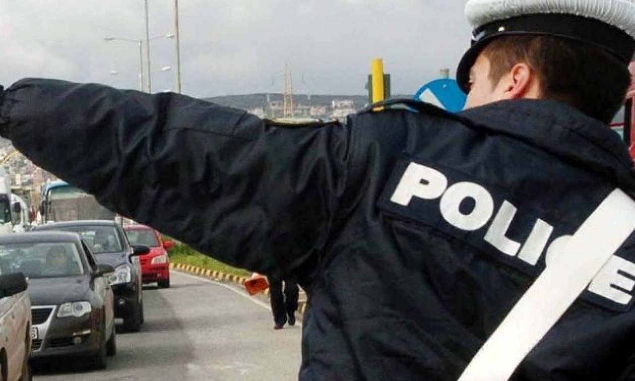 Κρήτη: Κυκλοφοριακές ρυθμίσεις σήμερα (21/1) στο Ηράκλειο