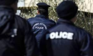 Θεσσαλονίκη: Επ΄ αυτοφώρω σύλληψη πέντε ατόμων για εμπορία και διακίνηση ναρκωτικών