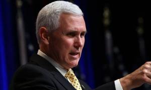 «Η Ουάσιγκτον συνεχίζει να στηρίζει τη λύση των δύο κρατών στη διένεξη Ισραηλινών και Παλαιστινίων»