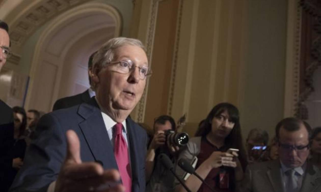 ΗΠΑ: Νέα ψηφοφορία για το νομοσχέδιο χρηματοδότησης του ομοσπονδιακού κράτους