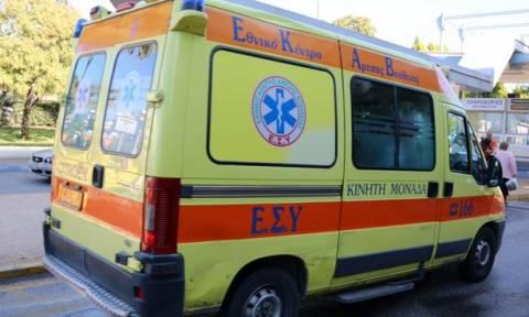Θανατηφόρο τροχαίο στην Κρήτη: Νεκρός 25χρονος δικυκλιστής