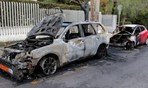 В Греции совершено нападение на посольство Украины в Афинах