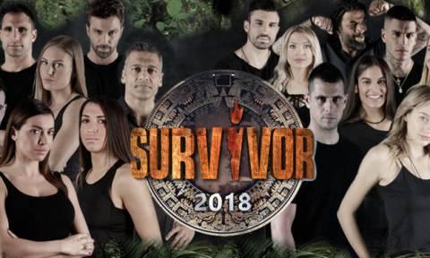 Survivor 2: Απόψε η μεγάλη πρεμιέρα - Χαμός στην πρώτη μάχη! Ποιος θα νικήσει;