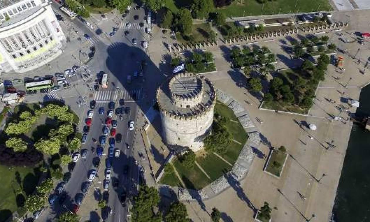 Συλλαλητήριο Θεσσαλονίκη: Η καρδιά της Ελλάδας χτυπάει σήμερα στη Μακεδονία
