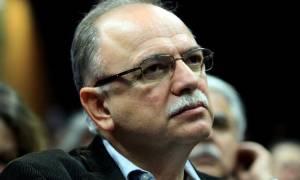 Παπαδημούλης για Σκοπιανό:Συνθέτη ονομασία ή διεθνής αναγνώριση του «Μακεδονία»