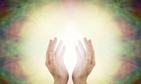 Η θεραπεία αυτή θα σε θεραπεύσει σωματικά αλλά και πνευματικά, στη στιγμή!