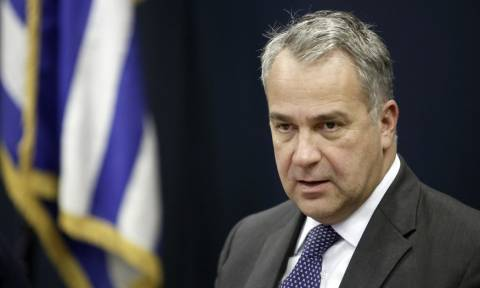 Βορίδης για Σκοπιανό: Η κυβέρνηση διαχειρίζεται το ονοματολογικό με ανευθυνότητα