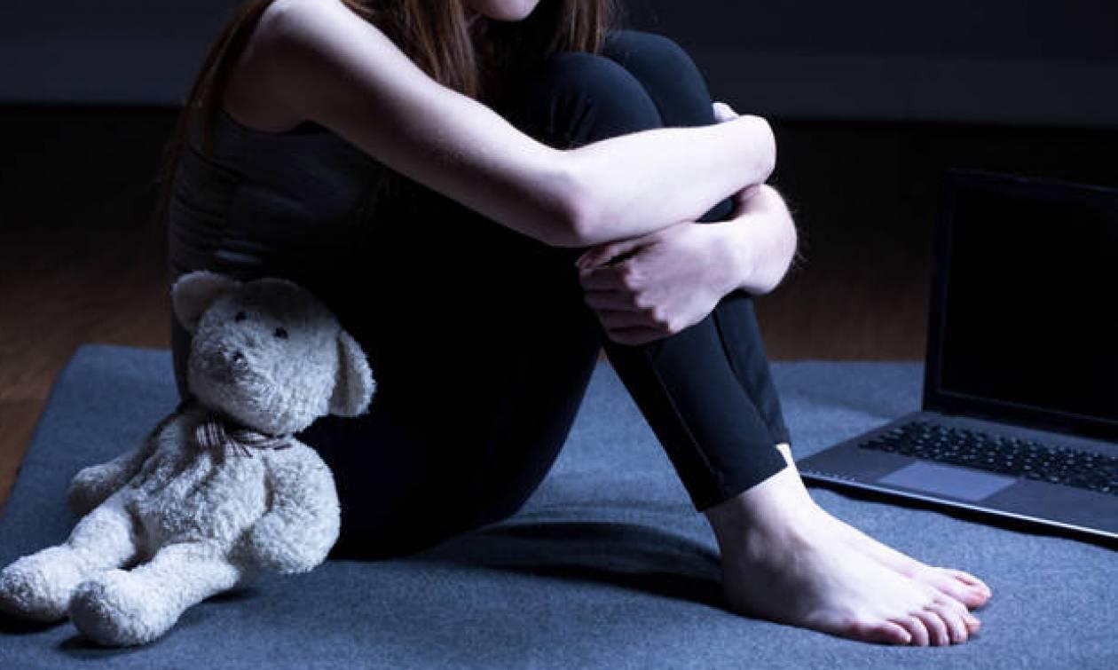 Φρίκη: Βίαζε καθημερινά την δεκάχρονη κόρη του