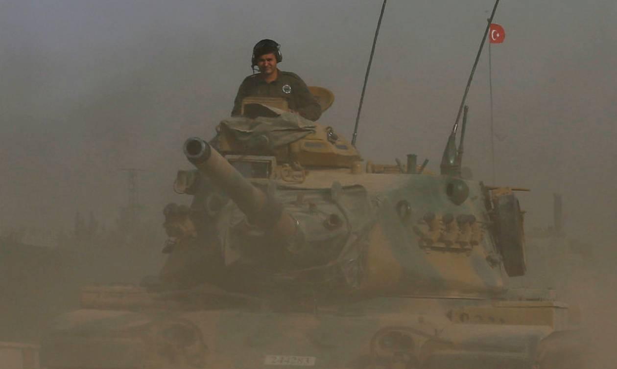 Ο Άσαντ καταγγέλλει: O Ερντογάν υποστηρίζει τρομοκρατικές οργανώσεις