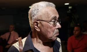 Συλλαλητήριο Θεσσαλονίκη: Διαδηλωτές έβρισαν και χτύπησαν τον Κώστα Ζουράρι (vid)