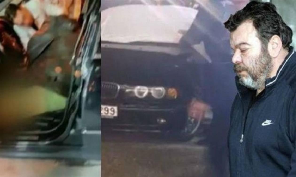 Δολοφονία Στεφανάκου: Βίντεο με τη στιγμή του φονικού – «Δεν θα ζήσω για πολύ»