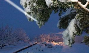 Καιρός: Ξεκίνησε η κακοκαιρία - Για καταιγίδες και χιονοπτώσεις προειδοποιεί η ΕΜΥ