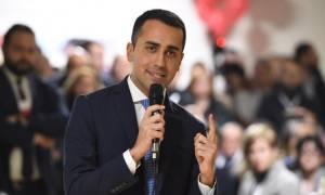 Ιταλία: Προεκλογικό πρόγραμμα χωρίς… δημοψήφισμα για το ευρώ από τα «Πέντε Αστέρια»