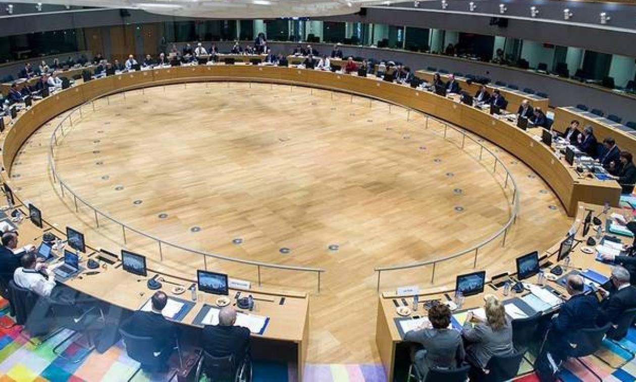 Eurogroup: Σήμερα κλείνει η τρίτη αξιολόγηση