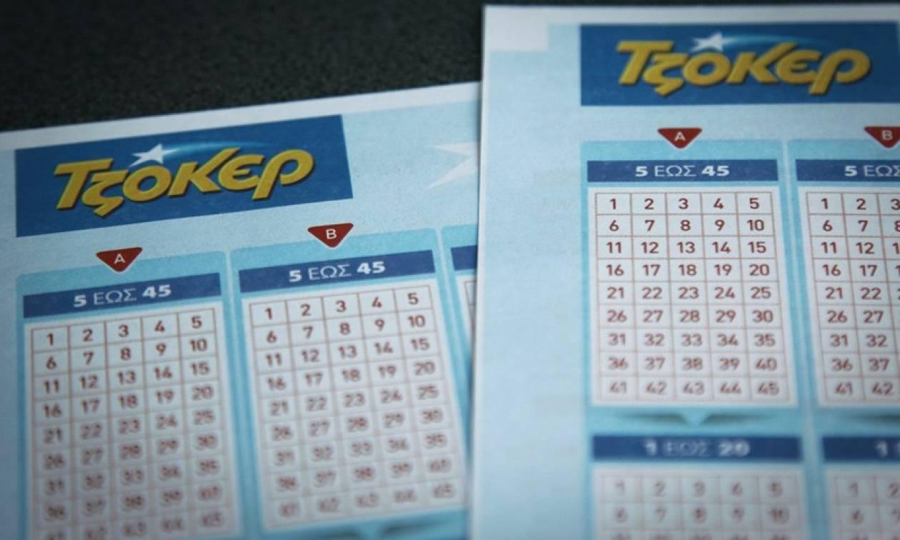Τζόκερ: Το διπλό τζακ ποτ «εκτοξεύει» τα κέρδη - Δείτε πόσα θα μοιράσει στην επόμενη κλήρωση (25/01)