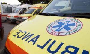 Τραγωδία με 28χρονο στην Κρήτη