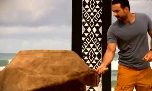Survivor 2: Οι πρώτες στιγμές των παικτών στην παραλία και το... εντυπωσιακό έπαθλο