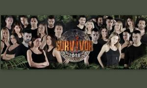 Survivor 2: Θα τρίβετε τα μάτια σας με τα νούμερα τηλεθέασης που έκανε η πρεμιέρα του ριάλιτι