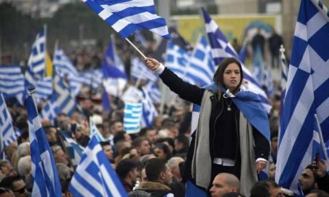 Συλλαλητήριο Θεσσαλονίκη: Πώς «είδαν» τα ξένα ΜΜΕ τη μεγαλειώδη συγκέντρωση για τη Μακεδονία