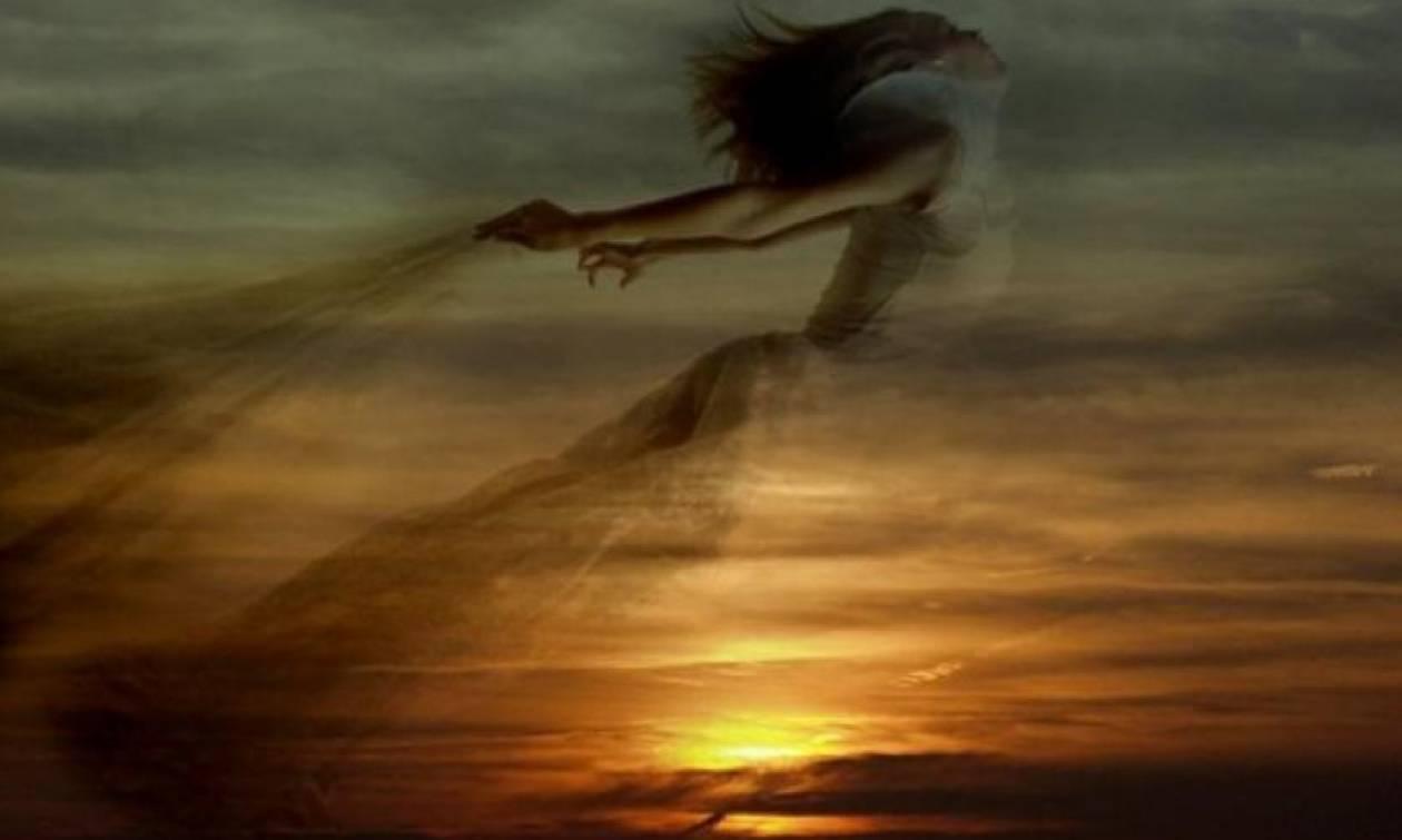 Η ψυχή μετά το θάνατο – Οι πρώτες δύο ημέρες