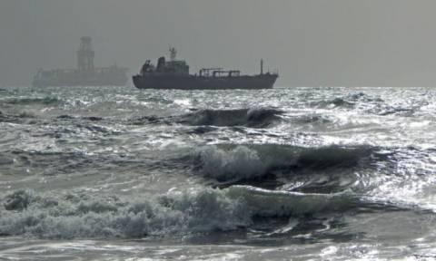 На Кипре ураган «Тесей»  привел к разрушениям и оставил без электричества тысячи домов