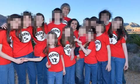 Φρίκη: Ψάχνουν για πτώματα παιδιών στο «σπίτι του τρόμου» (Pics+Vids)
