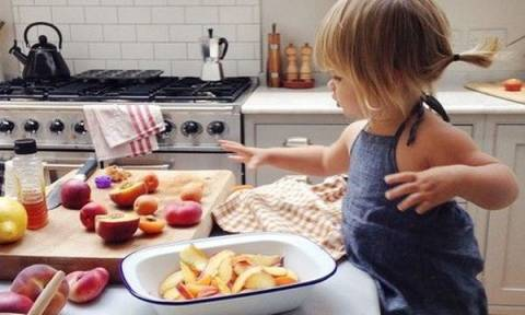 Πώς θα μειώσουμε την κατανάλωση νατρίου στα παιδιά;