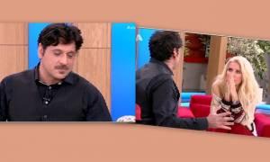 Γιώργος Χρυσοστόμου: «Εγώ πήγα την Παυλίδου σε μία ιατροδικαστή… Με τσάκισε»!