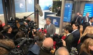 Σεντένο: Απόφαση της Αθήνας η προληπτική γραμμή