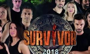 Survivor 2018: Η ξενέρα, τα ατού και η... φετινή Λάουρα