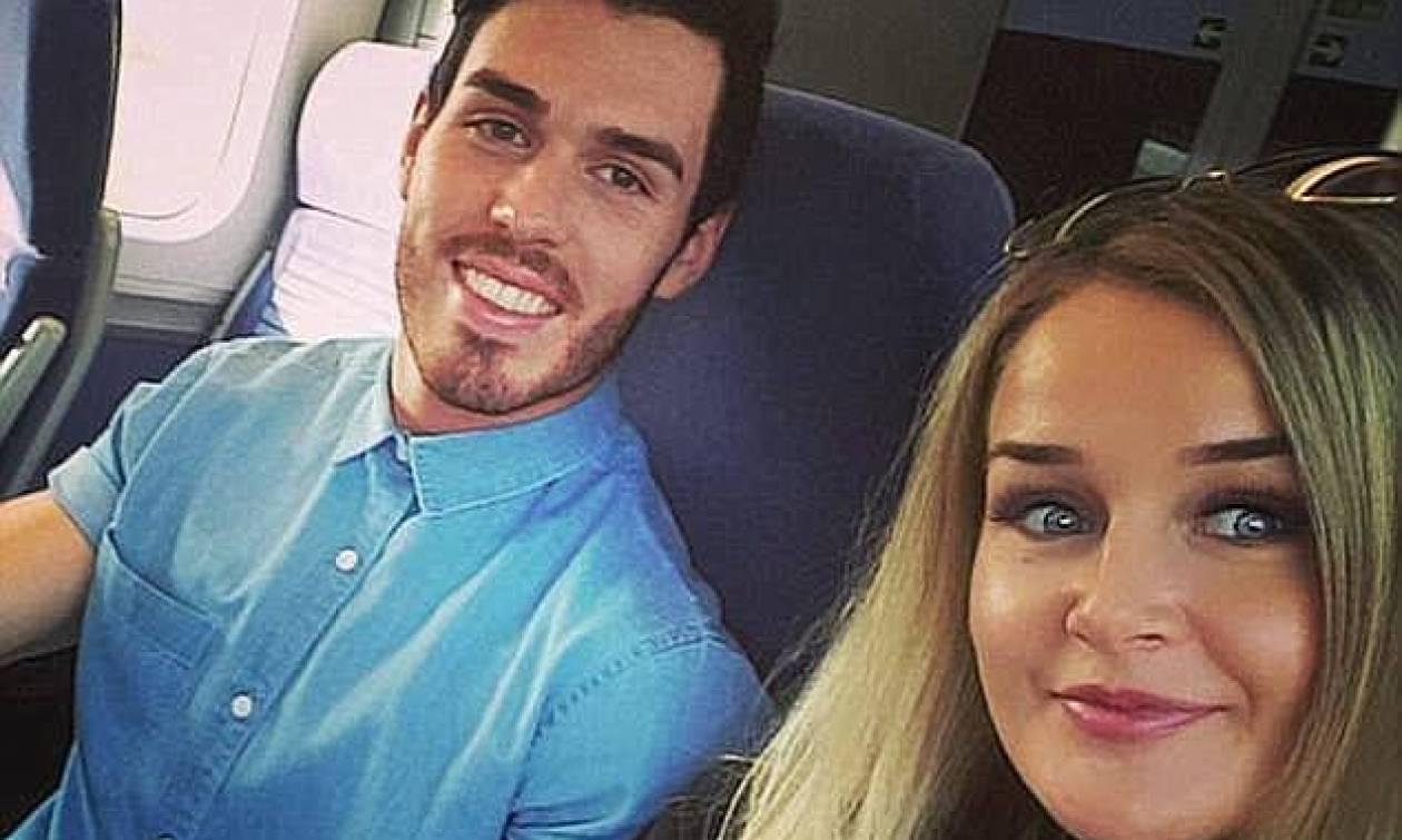 Σοκ: Έσφαξε την πρώην κοπέλα του - Τη μαχαίρωσε στο λαιμό και στο στήθος
