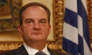 Καραμανλής: Δεν έκανα καμία παρέμβαση για το Σκοπιανό