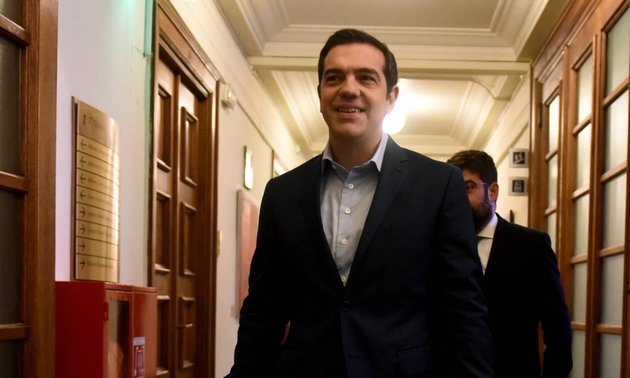 Στο Νταβός ο Τσίπρας: Αυτό είναι το πρόγραμμα του πρωθυπουργού