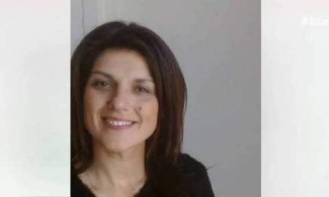 Ειρήνη Λαγούδη: Βίντεο ντοκουμέντο λίγες ημέρες πριν από το θάνατό της