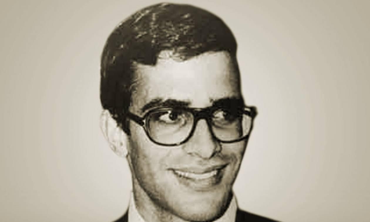 Σαν σήμερα το 1973 σκοτώθηκε σε αεροπορικό δυστύχημα ο Αλέξανδρος Ωνάσης