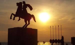Ανιστόρητοι και επικίνδυνοι οι Σκοπιανοί: Ο Μέγας Αλέξανδρος ήταν… Αλβανός