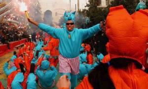 Απόκριες: Από την Κυριακή (28/1) οι εκδηλώσεις για το 24ο Καρναβάλι του δήμου Νίκαιας - Ρέντη