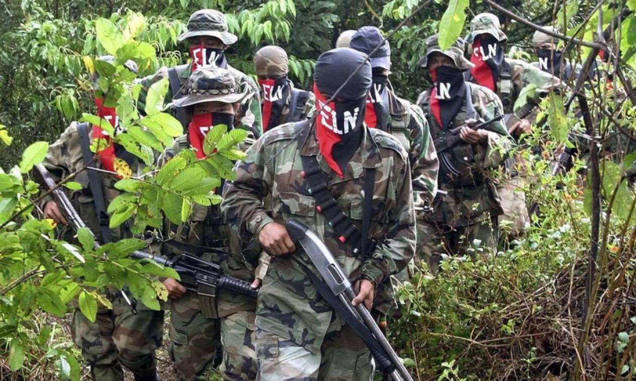 Κολομβία: Επτά νεκροί από επίθεση ενόπλων σε μπαρ στην επαρχία Αντιόκια