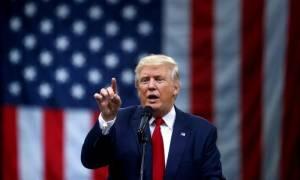 ΗΠΑ: Υπεγράφη από τον Τραμπ το νομοσχέδιο χρηματοδότησης του ομοσπονδιακού κράτους