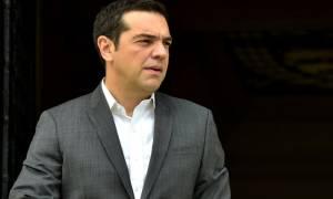 Στο Νταβός για χρέος και Σκοπιανό ο Αλέξης Τσίπρας