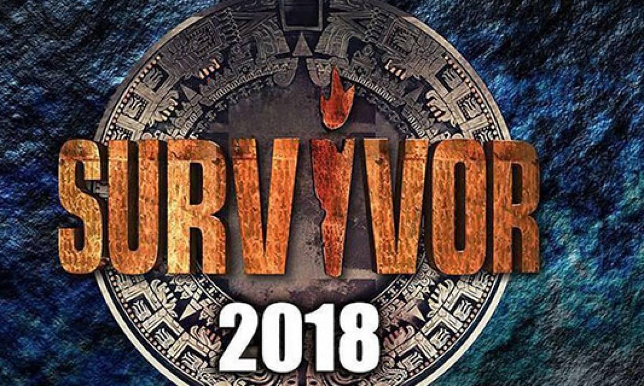 Τα... καυτά πλάνα ξεκίνησαν και το Survivor παίρνει «φωτιά» (video)