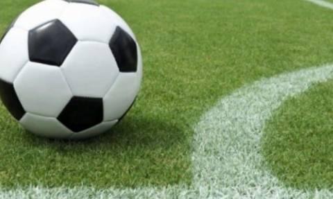 Βαρύ πένθος για τον ποδοσφαιριστή Ηρακλή Χατζηαράπη