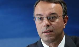 Σταϊκούρας: Πιο δύσκολο το 2018 για τους πολίτες - Η κυβέρνηση ψήφισε νέα μέτρα ύψους 5 δισ. ευρώ
