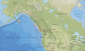 Πανικός στις ΗΠΑ: Τσουνάμι δέκα μέτρων από τον σεισμό 8,2 Ρίχτερ ετοιμάζεται να χτυπήσει τις ακτές