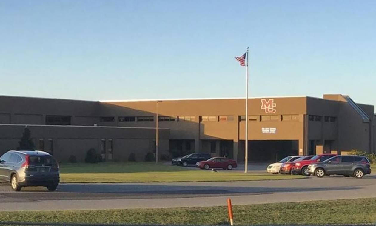 Πυροβολισμοί με ένα νεκρό μαθητή σε σχολείο στο Κεντάκι
