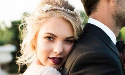 Τρέξε: 5 σημάδια ότι δεν είναι παιδί για γάμο