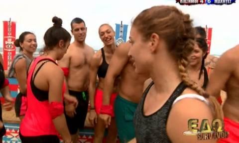 Survivor 2: Η ατάκα της Δαλάκα που  άφησε υπονοούμενα για τους Μαχητές- Τι είπε η Ντορέττα